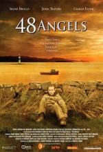 48 Melek (2006) afişi