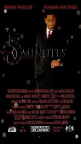 5 Minutes (2012) afişi