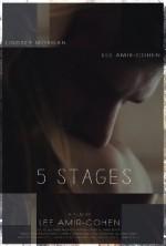 5 Stages (2014) afişi