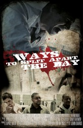 5 Ways to Split Apart the Day (2010) afişi