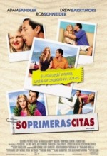 Film : 50 İlk Öpücük - 50 First Dates