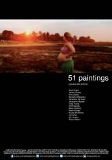 51 Paintings (2012) afişi