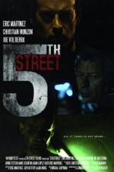5th Street (2012) afişi