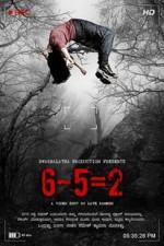 6-5=2 (2013) afişi
