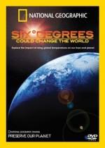 6 derece dünyayı nasıl değiştirebilir (2008) afişi