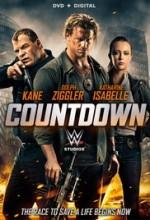 Countdown (2016) afişi