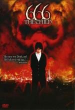 666: The Child (2006) afişi