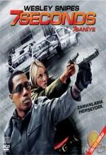 7 Saniye (2005) afişi