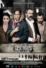 72. Koğuş (2011) afişi
