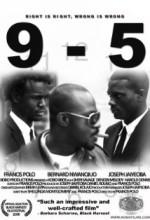 9 - 5 (2008) afişi