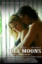 9 Full Moons (2013) afişi