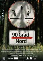 90 Derece Kuzey (2015) afişi