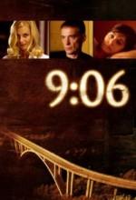 9:06 (2009) afişi