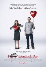 I Hate Valentine's Day (2009) afişi