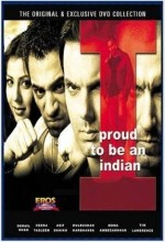 I... Proud to Be an Indian (2004) (2004) afişi