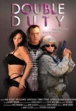 İkili Görev (2008) afişi