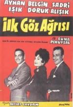 İlk Göz Ağrısı (1963) afişi