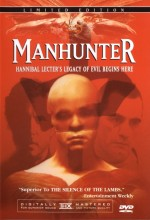 İnsan Avcısı (1986) afişi