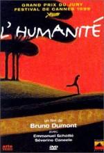 İnsanlık (1999) afişi