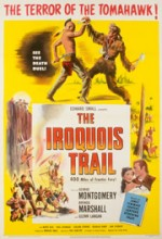 Iroquois Yolu