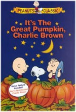 It's The Great Pumpkin, Charlie Brown (1966) afişi