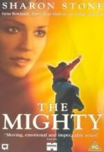 İyilik Meleği (1998) afişi