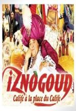 Iznogoud (2005) afişi