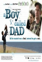 A Boy Called Dad (2009) afişi