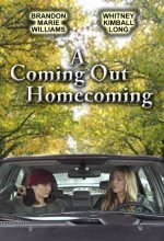 A Coming Out Homecoming (2010) afişi