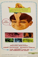 A Guide For The Married Man (1967) afişi