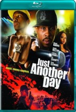 A Hip Hop Hustle: The Making Of 'just Another Day' (2010) afişi