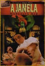 A Janela (maryalva Mix) (2001) afişi