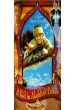 A Kid in Aladdin's Palace (1998) afişi