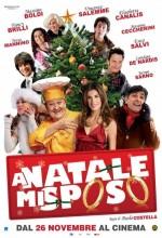 A Natale Mi Sposo (2010) afişi