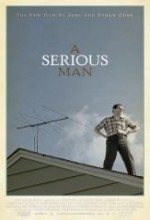 Ciddi Bir Adam / A Serious Man – Türkçe Dublaj Full İzle