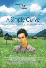A Simple Curve (2005) afişi