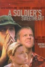 A Soldier's Sweetheart (1998) afişi