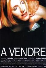 À Vendre (1998) afişi
