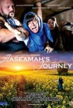 Aaseamah's Journey (2012) afişi