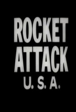 Rocket Attack U.S.A. (1961) afişi