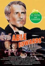 Able Edwards (2004) afişi