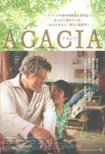 Acacia (2010) afişi