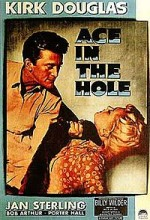 Ace In The Hole (ıı) (1951) afişi