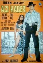 Acı Kader (1972) afişi