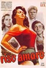 Acı Pirinç (1949) afişi