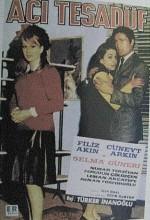 Acı Tesadüf (1966) afişi