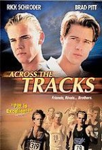 Across The Tracks (1991) afişi