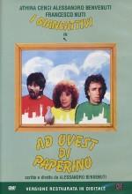 Ad Ovest Di Paperino (1982) afişi