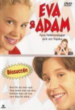 Adem Ile Havva(1) (2001) afişi