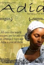 Adia (2006) afişi